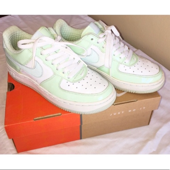 Nike Shoes Rare Womens Air Force 1 Premiums Size 6 Poshmark